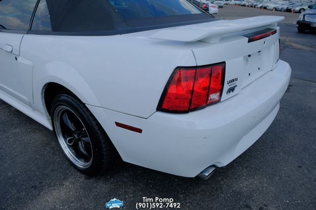 2002 Ford Mustang GT Deluxe in Memphis, Tennessee 38115