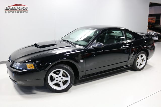 2002 Ford Mustang GT Premium Merrillville, Indiana 24