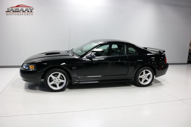 2002 Ford Mustang GT Premium Merrillville, Indiana 30