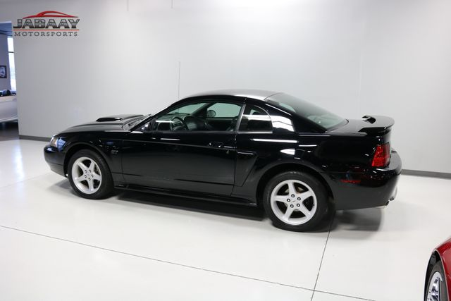 2002 Ford Mustang GT Premium Merrillville, Indiana 32