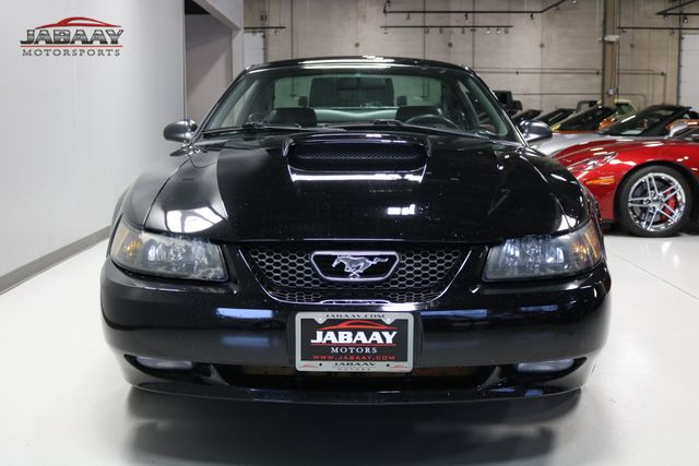 2002 Ford Mustang GT Premium Merrillville, Indiana 7