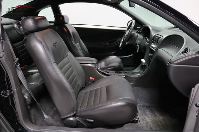2002 Ford Mustang GT Premium Merrillville, Indiana 15
