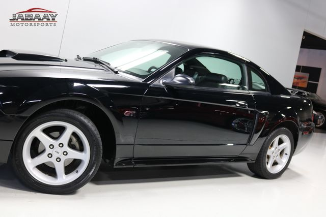 2002 Ford Mustang GT Premium Merrillville, Indiana 26