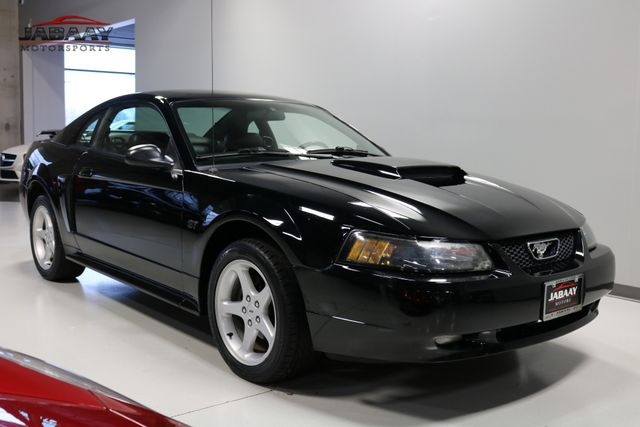 2002 Ford Mustang GT Premium Merrillville, Indiana 6
