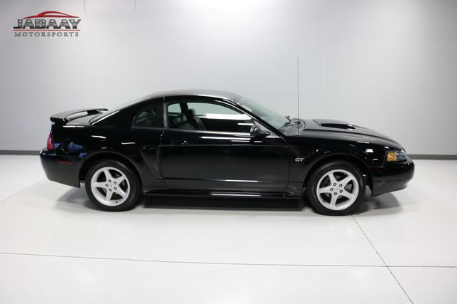 2002 Ford Mustang GT Premium Merrillville, Indiana 37