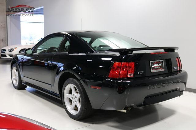 2002 Ford Mustang GT Premium Merrillville, Indiana 2