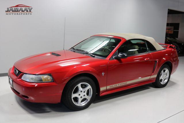 2002 Ford Mustang Premium Merrillville, Indiana 23