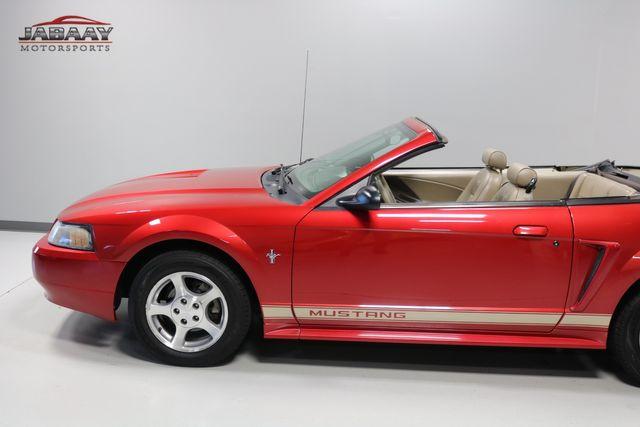 2002 Ford Mustang Premium Merrillville, Indiana 30