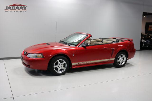 2002 Ford Mustang Premium Merrillville, Indiana 32