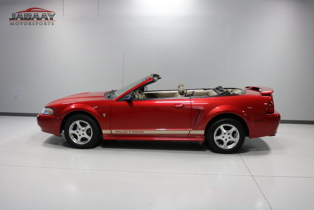 2002 Ford Mustang Premium Merrillville, Indiana 34