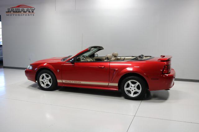 2002 Ford Mustang Premium Merrillville, Indiana 35
