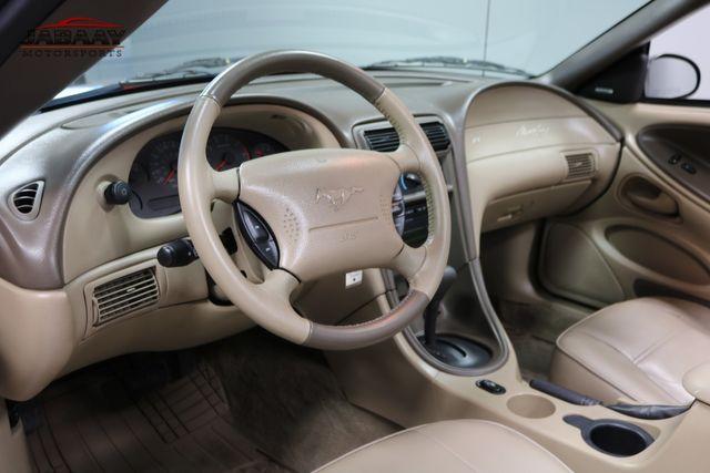 2002 Ford Mustang Premium Merrillville, Indiana 9