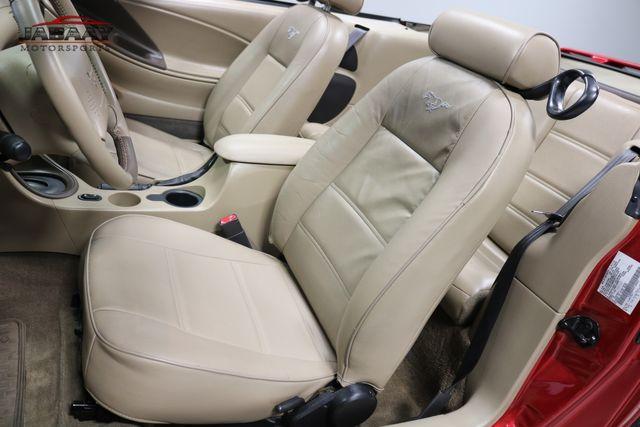 2002 Ford Mustang Premium Merrillville, Indiana 11