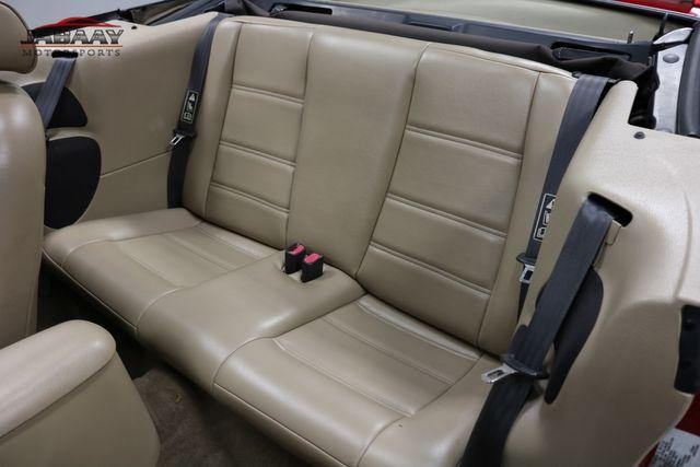 2002 Ford Mustang Premium Merrillville, Indiana 12