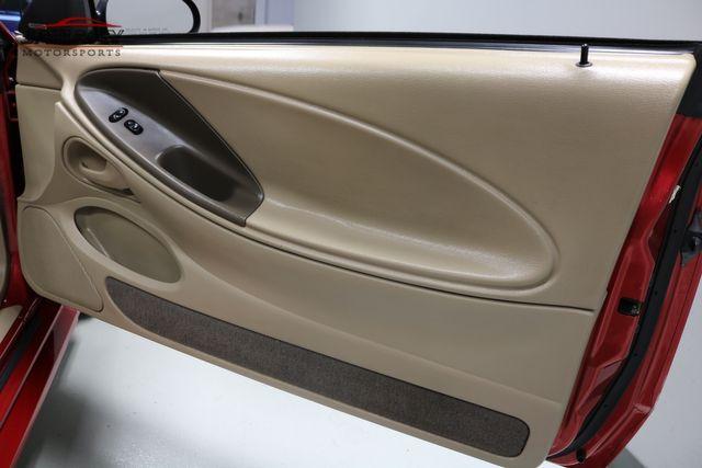 2002 Ford Mustang Premium Merrillville, Indiana 22