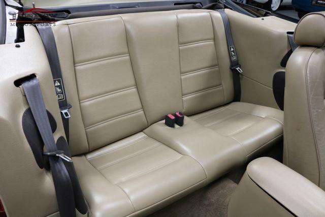 2002 Ford Mustang Premium Merrillville, Indiana 13
