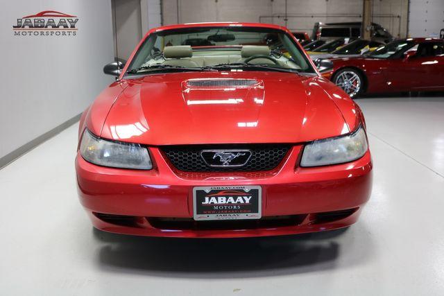 2002 Ford Mustang Premium Merrillville, Indiana 7