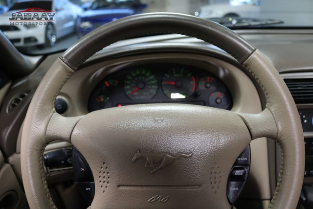 2002 Ford Mustang Premium Merrillville, Indiana 17
