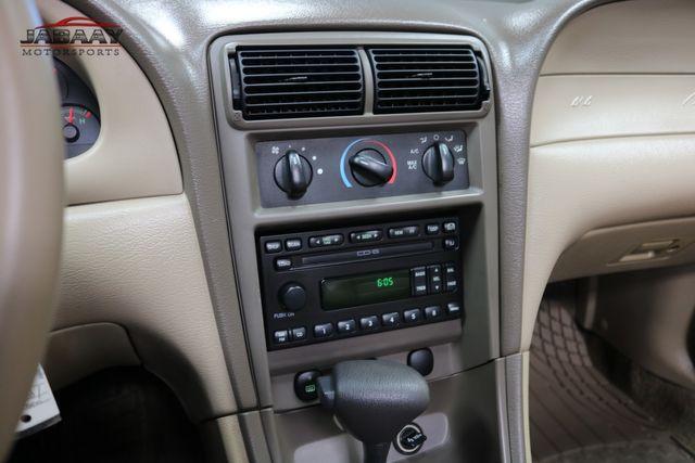 2002 Ford Mustang Premium Merrillville, Indiana 19