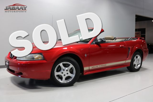2002 Ford Mustang Premium Merrillville, Indiana 0