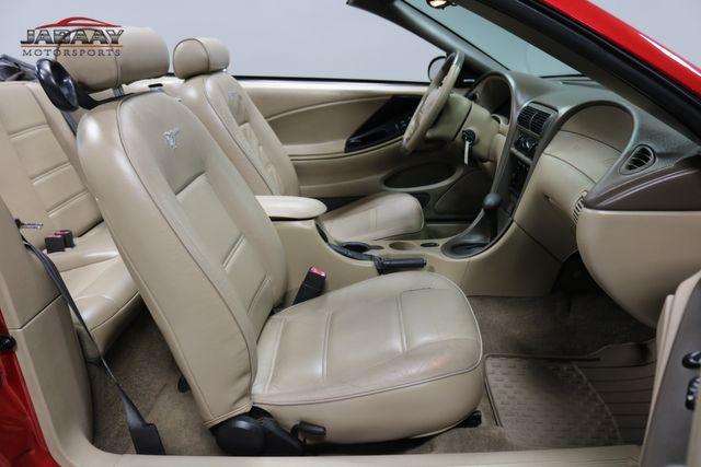 2002 Ford Mustang Premium Merrillville, Indiana 15