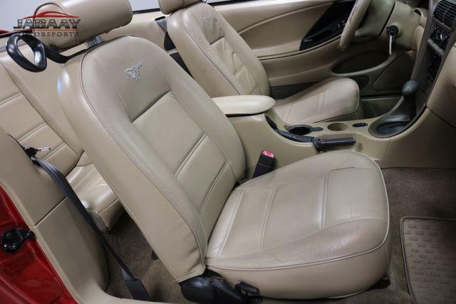 2002 Ford Mustang Premium Merrillville, Indiana 14