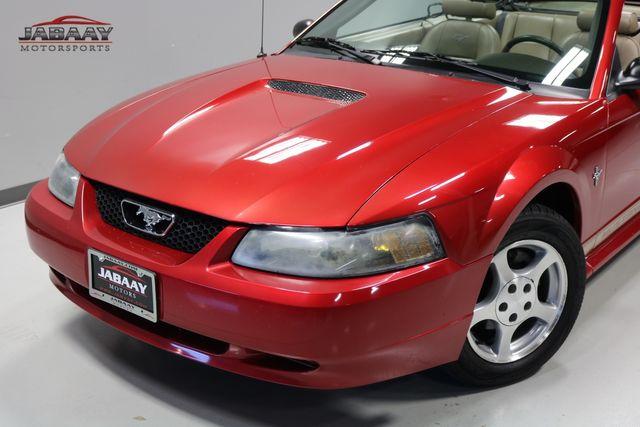 2002 Ford Mustang Premium Merrillville, Indiana 28
