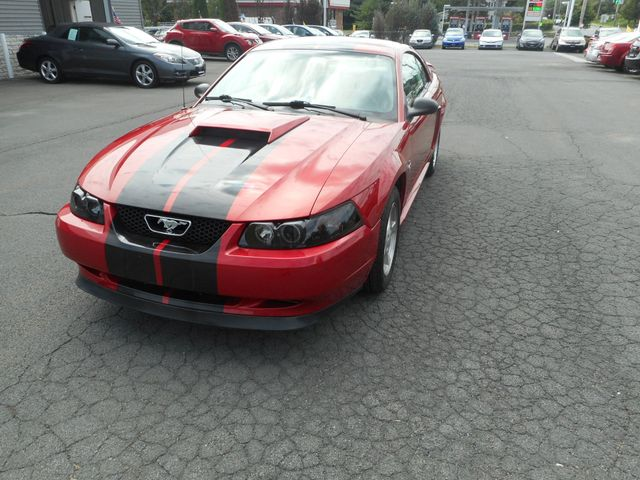 2002 Ford Mustang Premium New Windsor, New York 11