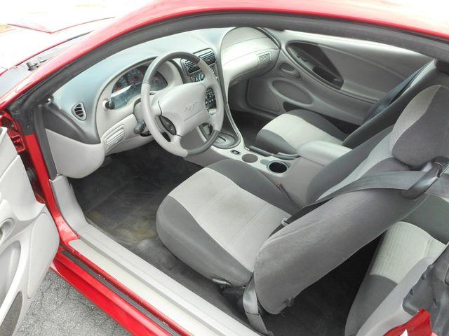 2002 Ford Mustang Premium New Windsor, New York 13
