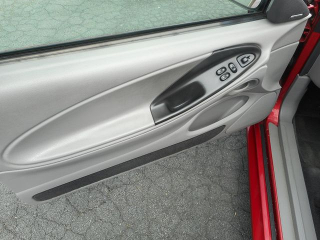 2002 Ford Mustang Premium New Windsor, New York 14