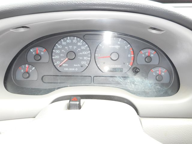 2002 Ford Mustang Premium New Windsor, New York 15