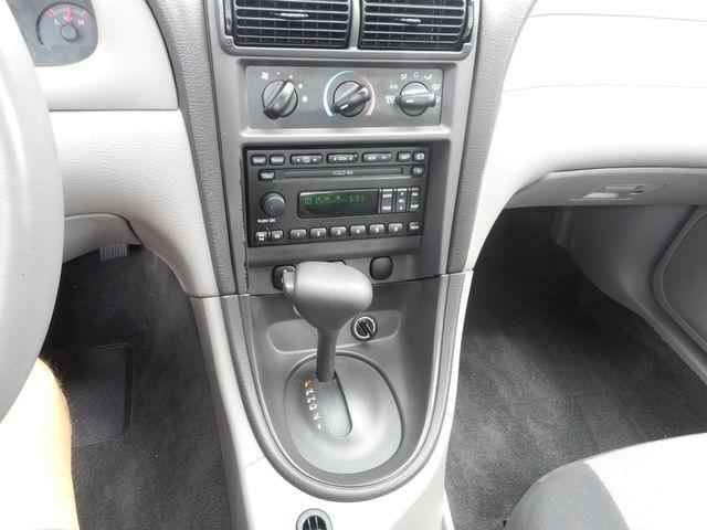2002 Ford Mustang Premium New Windsor, New York 16