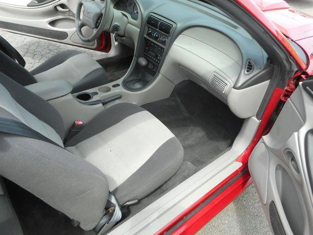 2002 Ford Mustang Premium New Windsor, New York 19