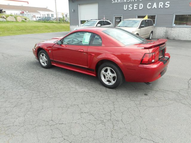 2002 Ford Mustang Premium New Windsor, New York 2