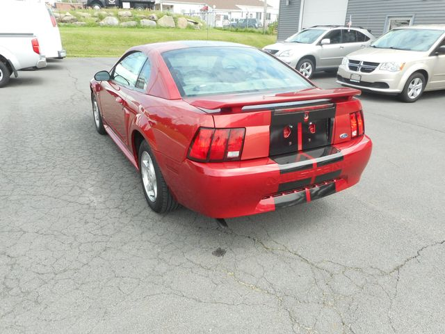 2002 Ford Mustang Premium New Windsor, New York 3