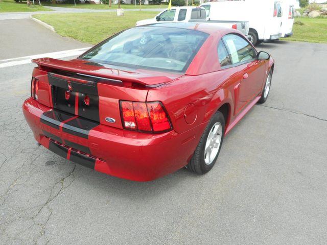2002 Ford Mustang Premium New Windsor, New York 5