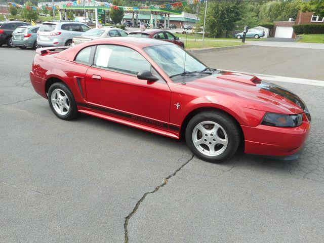 2002 Ford Mustang Premium New Windsor, New York 8