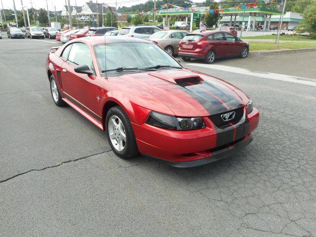 2002 Ford Mustang Premium New Windsor, New York 9