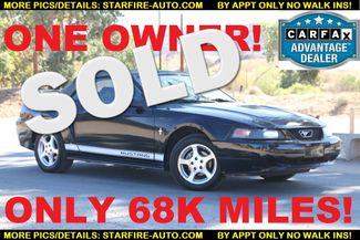 2002 Ford Mustang Premium Santa Clarita, CA