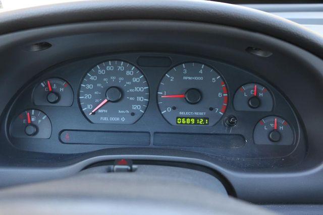 2002 Ford Mustang Premium Santa Clarita, CA 15
