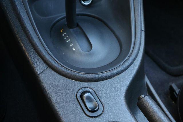 2002 Ford Mustang Premium Santa Clarita, CA 21