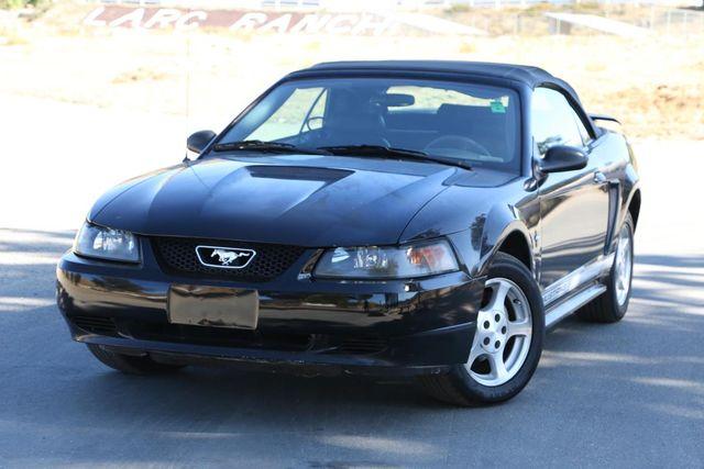 2002 Ford Mustang Premium Santa Clarita, CA 4