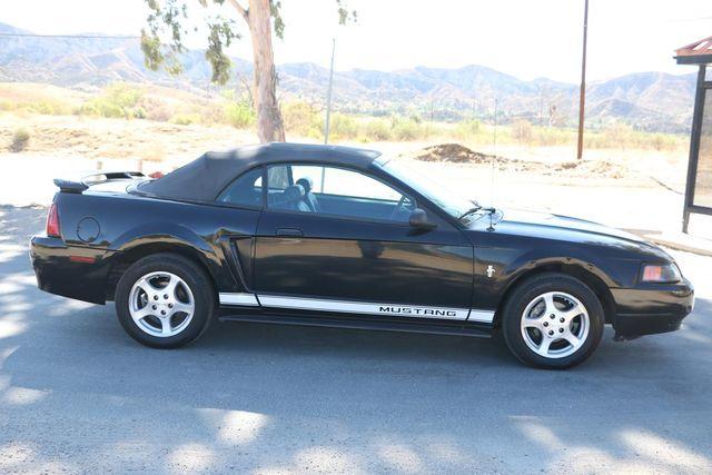 2002 Ford Mustang Premium Santa Clarita, CA 11