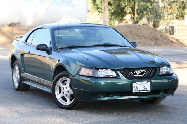 2002 Ford Mustang Premium Santa Clarita, CA 3