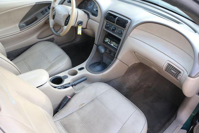 2002 Ford Mustang Premium Santa Clarita, CA 8