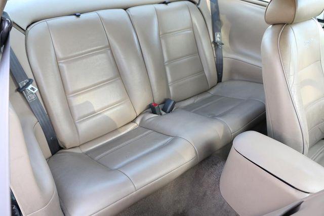 2002 Ford Mustang Premium Santa Clarita, CA 13