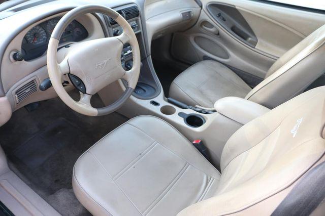 2002 Ford Mustang Premium Santa Clarita, CA 7