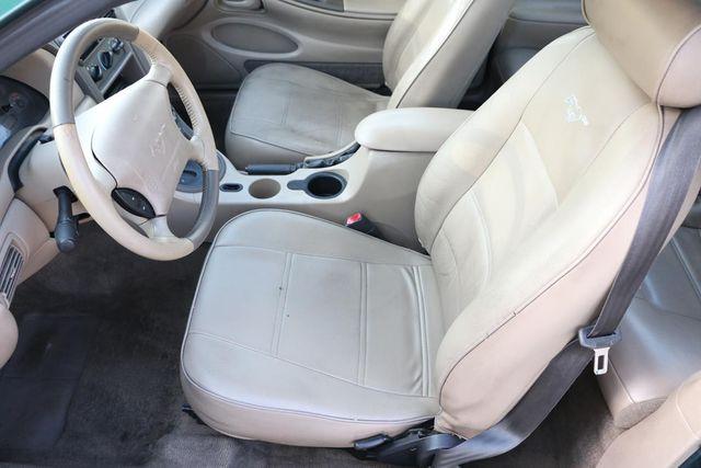 2002 Ford Mustang Premium Santa Clarita, CA 12