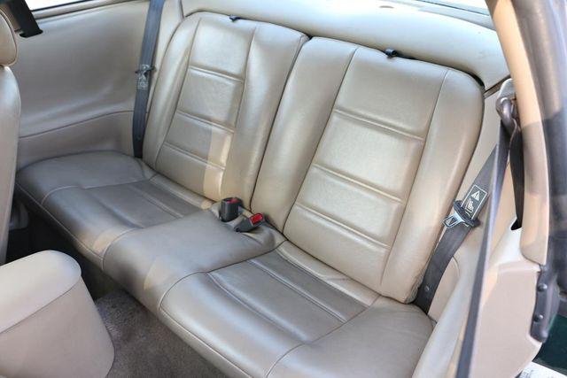 2002 Ford Mustang Premium Santa Clarita, CA 16