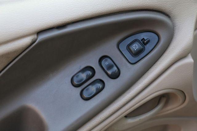 2002 Ford Mustang Premium Santa Clarita, CA 23